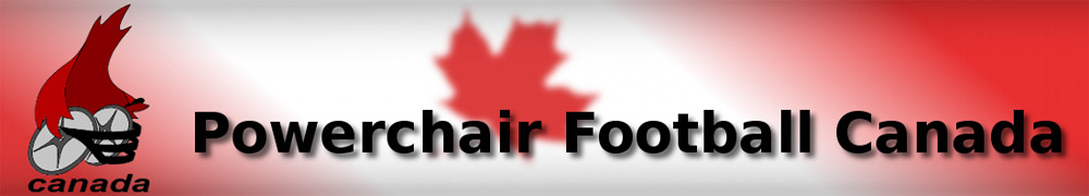 First Canadian national team named