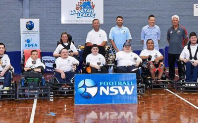 Australia National Tournament and the 1st Ditch Cup!