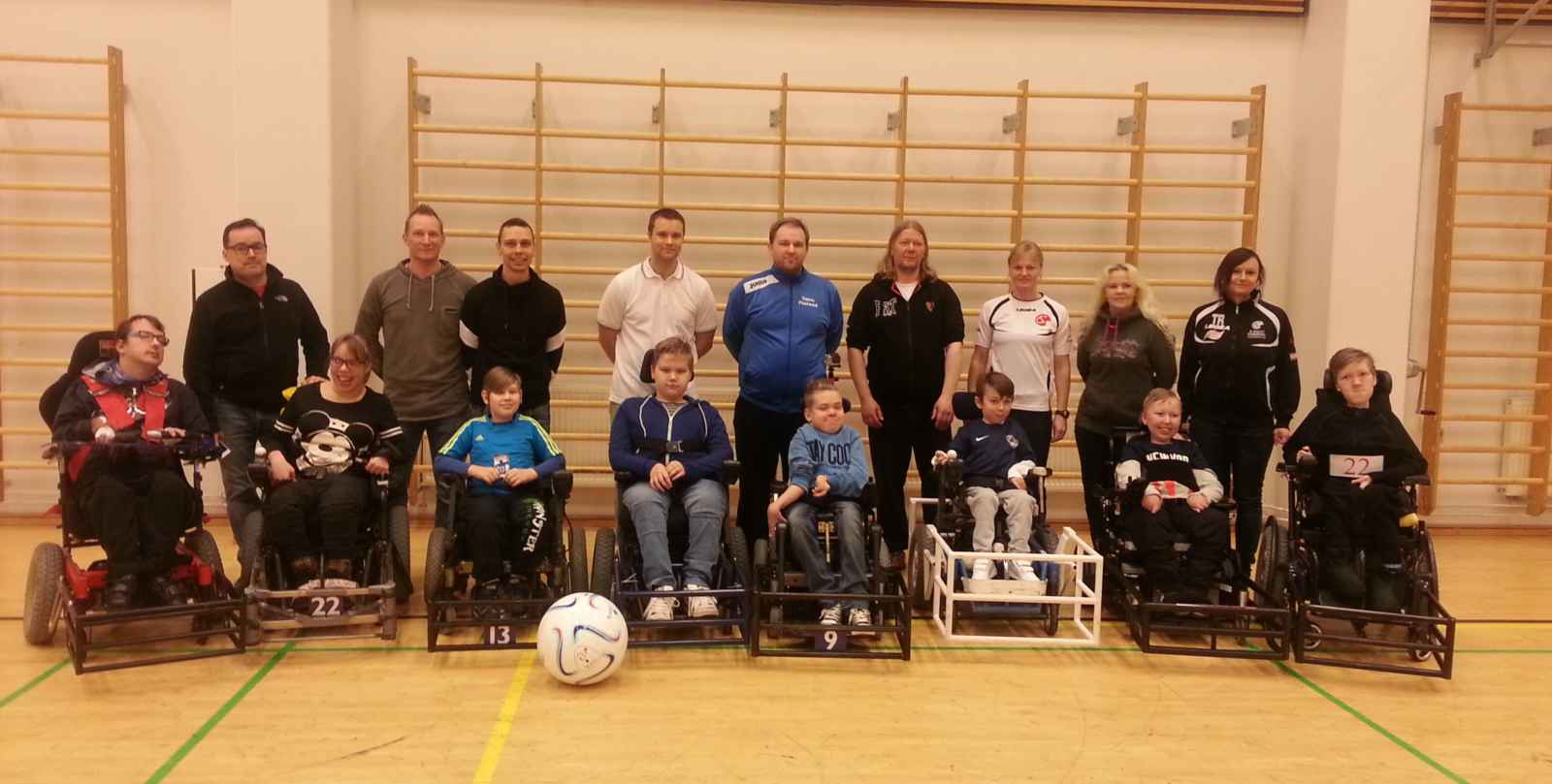 EPFA deliver new coaching course to Finnish and Austrian coaches